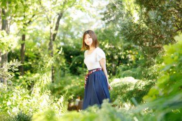 10/3(日)如月いずは 庄内緑地公園ポートレート写真教室&撮影会